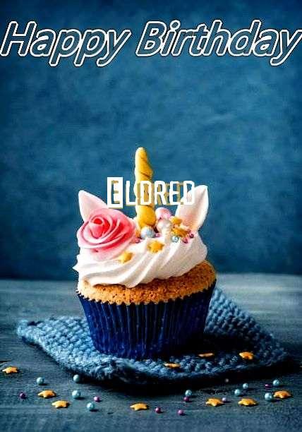 Happy Birthday to You Eldred
