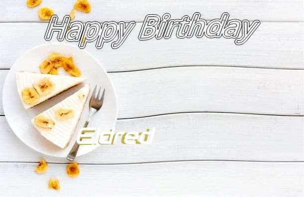 Eldred Cakes