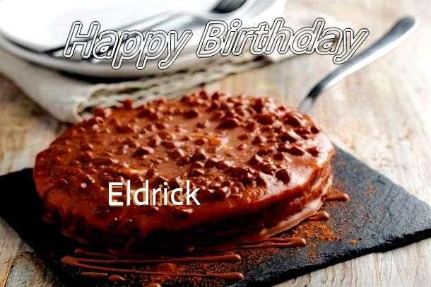 Birthday Images for Eldrick