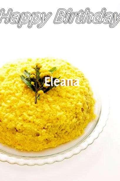 Wish Eleana