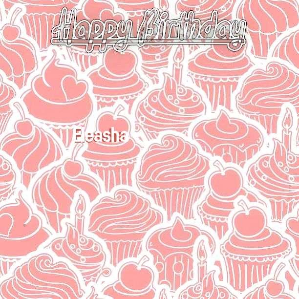 Eleasha Birthday Celebration