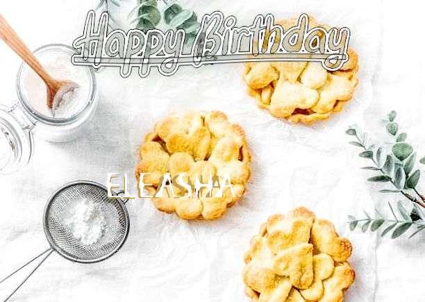 Eleasha Cakes
