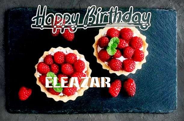 Eleazar Cakes