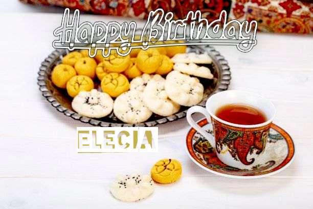 Wish Elecia