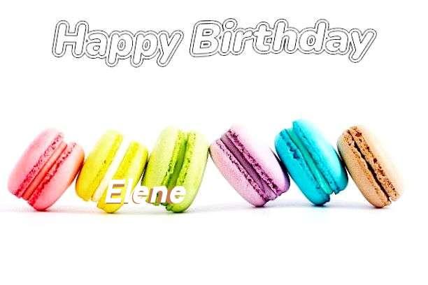 Elene Cakes