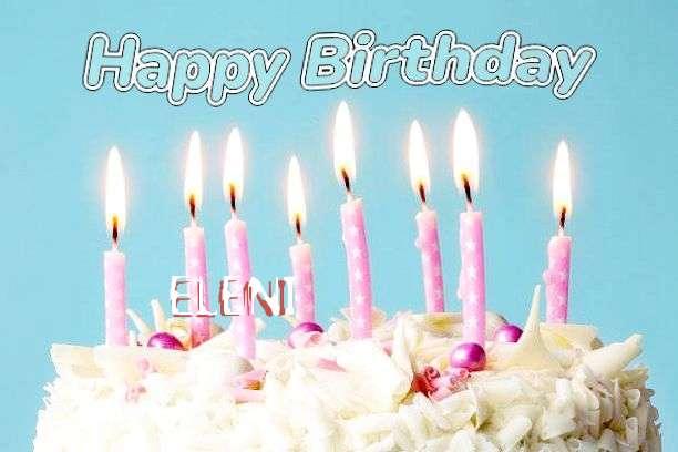 Eleni Cakes