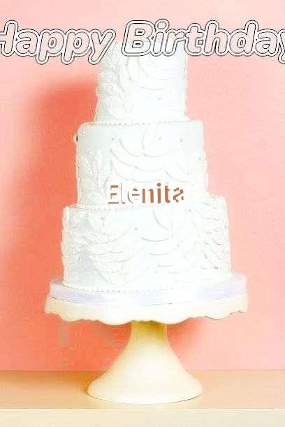 Birthday Images for Elenita