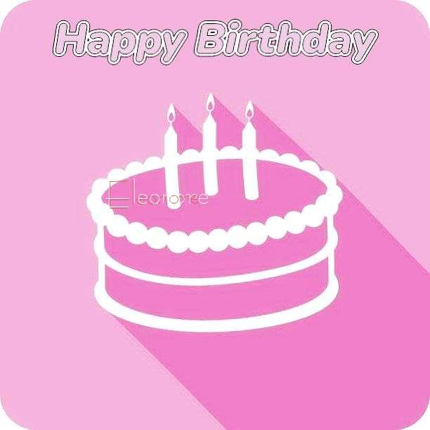 Eleonore Birthday Celebration