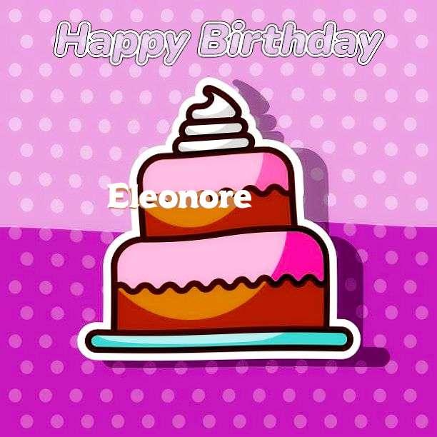 Eleonore Cakes