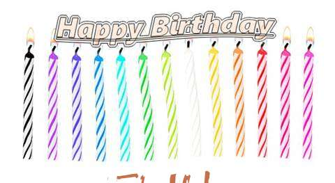 Happy Birthday to You Elin