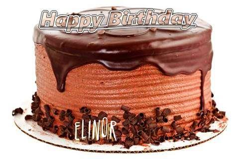 Happy Birthday Wishes for Elinor