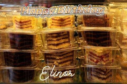 Happy Birthday to You Elinor