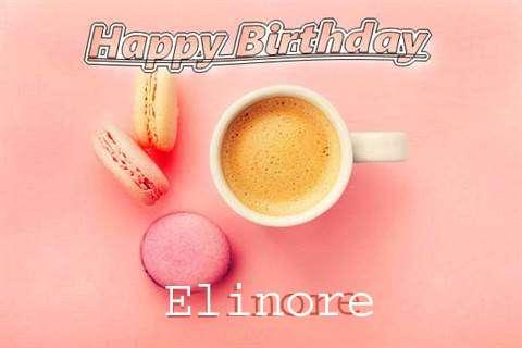 Happy Birthday to You Elinore
