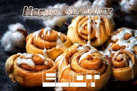 Wish Eliot