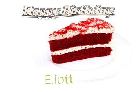 Birthday Images for Eliott