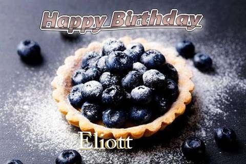 Eliott Cakes