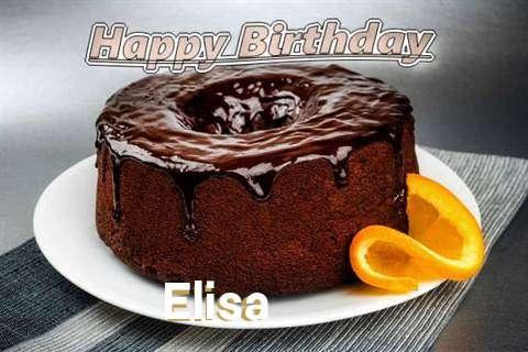 Wish Elisa