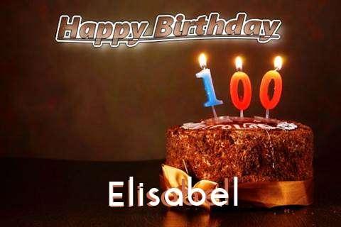 Elisabel Birthday Celebration