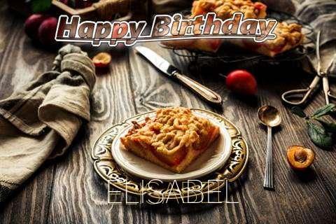 Elisabel Cakes