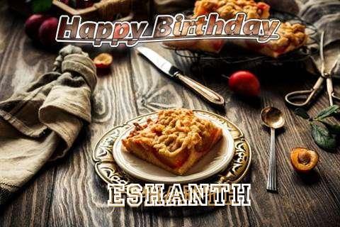 Eshanth Cakes