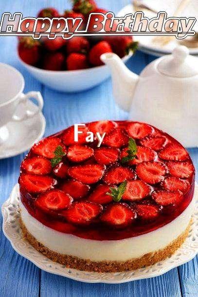 Wish Fay