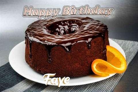 Wish Faye