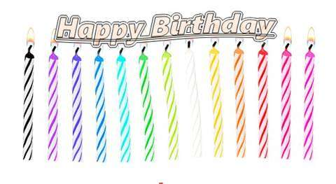 Happy Birthday to You Fayina