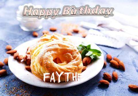 Faythe Cakes