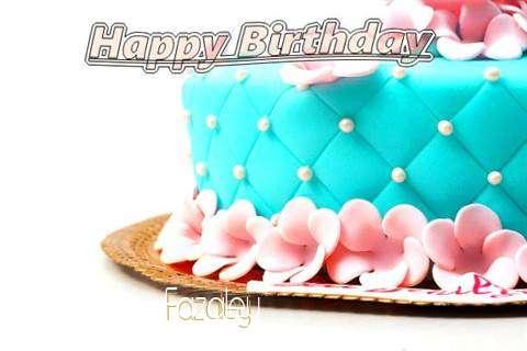 Birthday Images for Fazaley