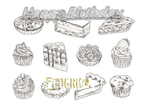 Federica Cakes