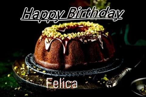 Wish Felica