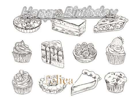 Felica Cakes