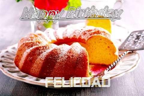 Felicdad Birthday Celebration