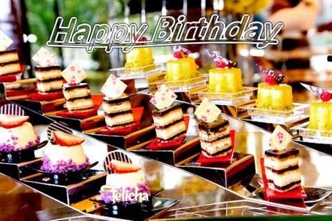 Birthday Images for Felicha
