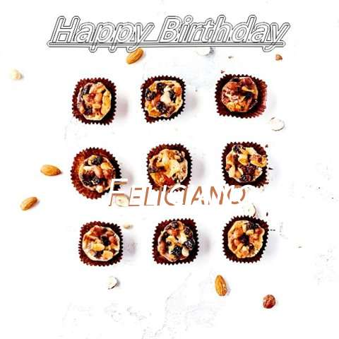 Feliciano Cakes