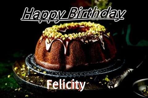 Wish Felicity