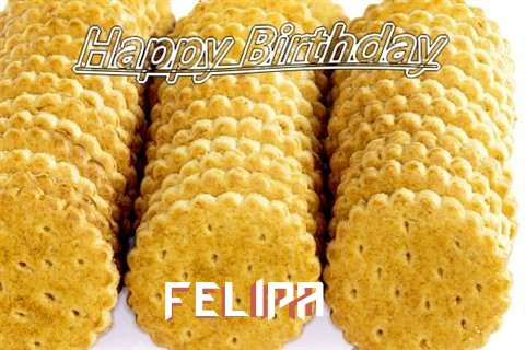 Felipa Cakes