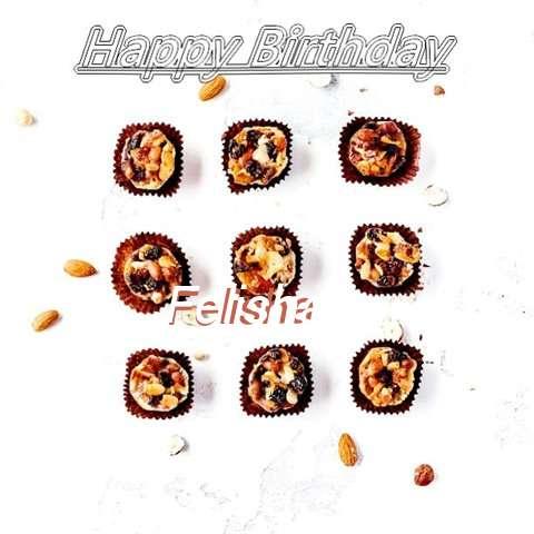 Felisha Cakes