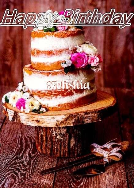Birthday Images for Felishia