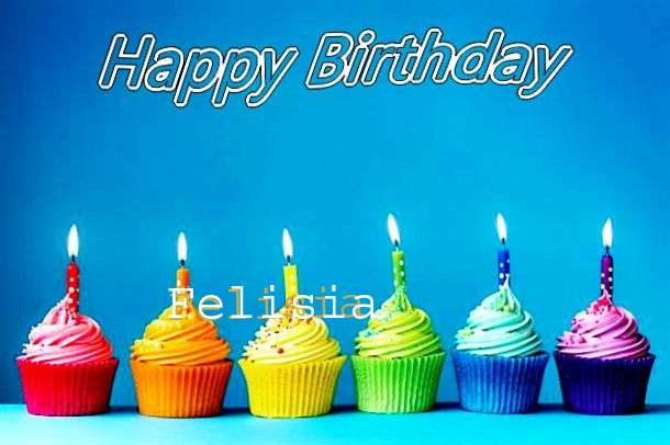 Wish Felisia