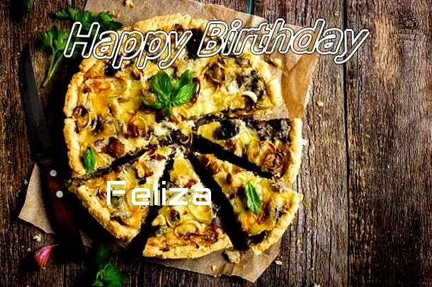 Feliza Cakes