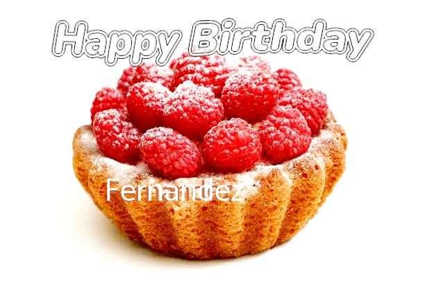 Fernandez Cakes