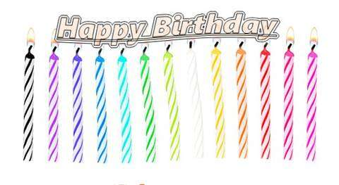 Happy Birthday to You Filia