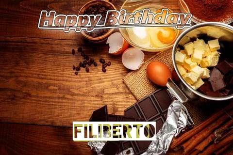 Wish Filiberto