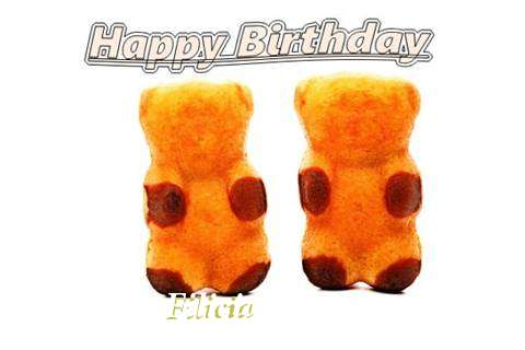 Wish Filicia