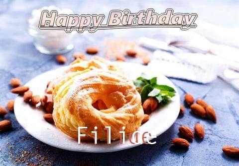 Filide Cakes