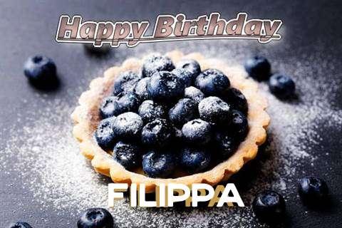 Filippa Cakes