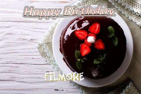 Filmore Cakes