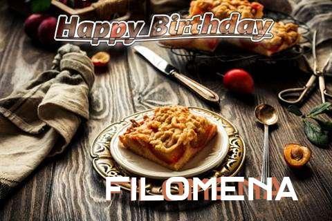 Filomena Cakes