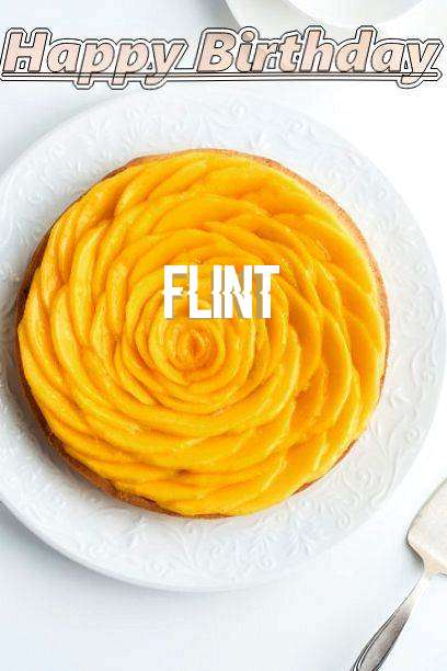 Birthday Images for Flint